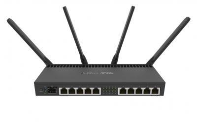 Optimizing Wifi network pada mikrotik