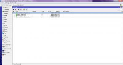 Cara mengatasi halaman login hotspot mikrotik tidak muncul otomatis